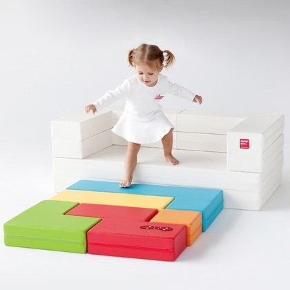 Kids Design Sofa Tetris