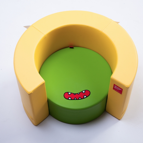 Kids Design Seat Tunnel